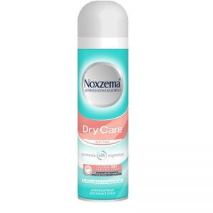Noxzema - Spray Dry Care Soft feel