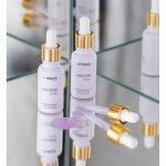 O-morfia - Mirror drops Multi-use illuminating serum