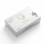 Kyklos cosmetics - Digital anti-aging & anti-pollution Ampoules