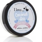 I Love Cosmetics - Coconut Ice Body Butter