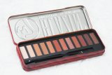 W7 Blazin' Neutrals On Fire Eyeshadow Palette