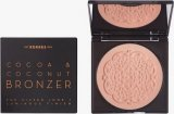 Korres Cocoa & Coconut Bronzer 01 Light Shade