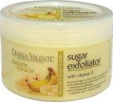 Donna Valente Banana Miracle Sugar Exfoliator