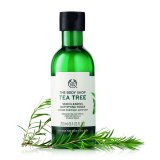 The Body Shop - Tea Tree Skin Clearing Mattifying Toner
