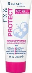Rimmel Fix & Protect Make up Primer
