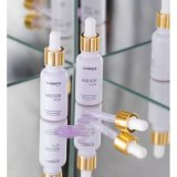 O-morfia - Mirror drops Multi-use illuminating serum