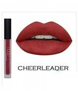 Huda Beauty Liquid matte Lipstick - Cheerleader