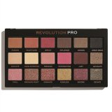 Makeup Revolution - Pro Regeneration Palette - Revelation
