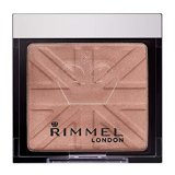 Rimmel Lasting Finish Soft Colour Blush - Santa Rose 10