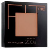 Maybelline Fit me Bronzer 200s