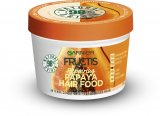 Garnier - Fructis  Repairing Papaya Hair Food
