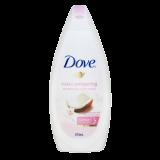 Dove Purely Pampering  Nourishing body wash - Coconut milk with jasmine