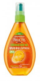 Garnier Fructis Nutri-Repair 3 Miraculous Oil Brushing Express