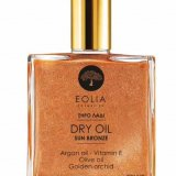 Eolia Cosmetics - Shimmering Dry Oil