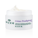 Νuxe Crème Prodigieuse Anti-fatigue moisturising night cream