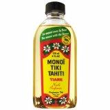 Monoi Tiki - Tahiti Tiare Coconut Oil
