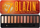 W7 Cosmetics Blazin Eye Colour Palette