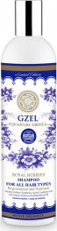 Natura Siberica Gzel Royal Berries Hair Shampoo