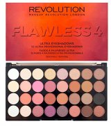 Makeup Revolution Flawless 4 Ultra 32 Shade Eyeshadow Palette