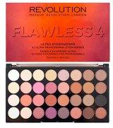 Makeup Revolution Flawless 4 Ultra 32 Shade Eyeshadow Palette