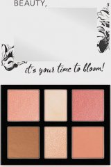 Catrice - Romantic Gardens Everyday Face And Cheek Palette