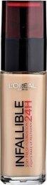 L'Oréal Paris L'Oreal Paris Infallible 24H Stay Fresh Liquid Foundation 30ml #200 Golden Sand