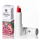 Garden of Panthenols - Chroma Lipstick Fierce Orange G-0350