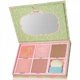 Benefit - Cheekleaders Pink Squad - Blush, Bronze & Highlight Palette