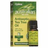 Optima Naturals Australian tea tree oil