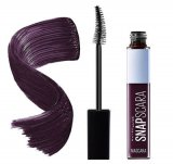 Maybelline Snapscara Washable Mascara - Black Cherry