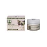 Bioselect - 24ωρη κρέμα ενυδατική – αντιρυτιδική Με Dictamelia, μυρτιά & βρώμη