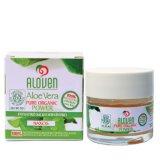 Aloven Aloe Vera Gel Eco Bio Moisturizing