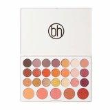 BH Cosmetics - Nouveau Neutrals 26 Color Shadow & Blush Palette