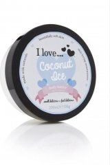 I Love Cosmetics - Coconut Ice Body Butter