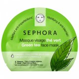 Sephora - Green Tea Face Mask