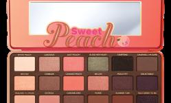 Too Faced - Sweet Peach Palette