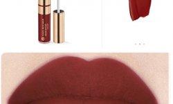 Yves Rocher - Grand Rouge L'Elixir Liquid Lipstick