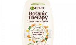 Garnier - Botanic Therapy - Almond milk softness