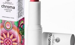 Garden of Panthenols - Chroma lipstick Coolest Nude 850