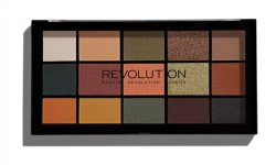 Make up Revolution Reloaded palette - Iconic Division