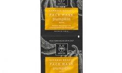 Apivita - Express Beauty Μάσκα Προσώπου για Αποτοξίνωση με Κολοκύθα