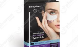 Frezyderm Revitalization Hydrogel Eye Patch