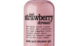 Treaclemoon - Iced Strawberry Dream Bath and Shower Gel