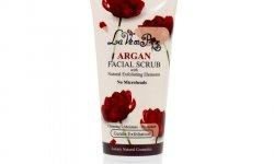 La Vie En Rose - Argan facial scrub