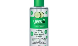 Yes to - Cucumbers Calming Micellar Cleansing Water