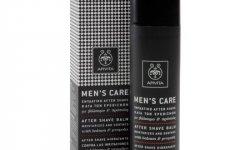 Apivita - Men's Care After Shave με βάλσαμο και προπόλη 100ml