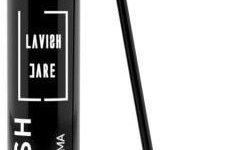 Lavish Care Wonderlash Mascara 3D Black