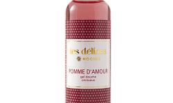 Nocibé - Les Délices Pomme d'amour Gel Douche