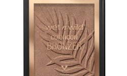 Wet n Wild - Color Icon Bronzer (Sunset Striptease)