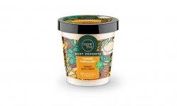 Natura Siberica Organic Shop Body Desserts Caramel Cappuccino Firming Body Cream